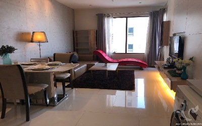 Modern 1bedroom condo for sale - Phrom Phong