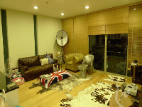 2 bdr Condominium for sale in Bangkok - Prakanong