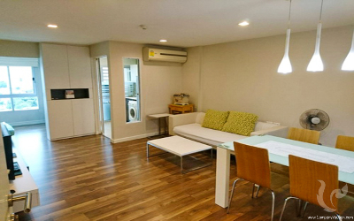 BKKA0012-2bdr-1, Spacious 2 Bedrooms For Rent - BTS Onnut ( 5 Min Walk)