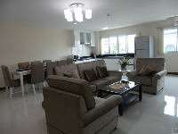 3 bdr Condominium for short-term rental in Bangkok - Ekkamai