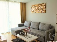 1 bdr Apartment for short-term rental in Bangkok - Ekkamai
