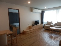 2 bdr Condominium for short-term rental in Bangkok - Nana