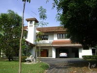 5 bdr Villa for sale in Bangkok - Baring