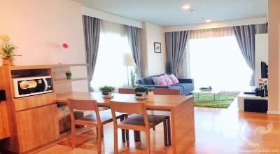 2 bdr Condominium Bangkok - On Nut