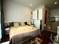 Studio for rent in Bangkok - Petchburi