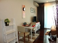 Studio for rent in Bangkok - Petchburi