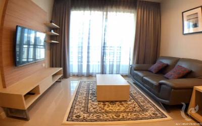 One bedroom executive - MRT Petchaburi