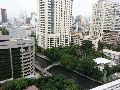 2 bdr Condominium for rent in Bangkok - Petchburi