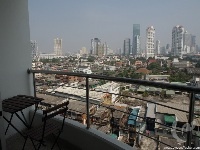 Studio for rent in Bangkok - Riverside