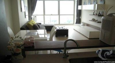 1 bdr Condominium Bangkok - Saphan Taksin