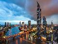 1 bdr Condominium for sale in Bangkok - Saphan Taksin
