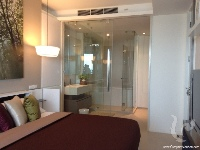 1 bdr Condominium for rent in Bangkok - Saphan Taksin