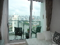 2 bdr Condominium for rent in Bangkok - Saphan Taksin