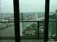 2 bdr Condominium for sale in Bangkok - Saphan Taksin