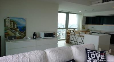 2 bdr Condominium Bangkok - Riverside
