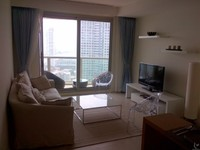 2 bdr Apartment for rent in Bangkok - Riverside