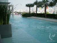 2 bdr Condominium for sale in Bangkok - Rama IV