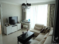 2 bdr Condominium for rent in Bangkok - Thonburi