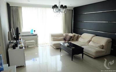 2 bdr Condominium Bangkok - Thonburi