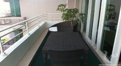 BKKRAA002-3bdr-1, 3 bdr Condominium Bangkok - Sathorn
