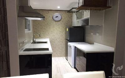 2 Bedroom condominium - Phrakanong