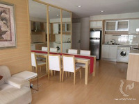 2 bdr Apartment for short-term rental in Bangkok - Sathorn