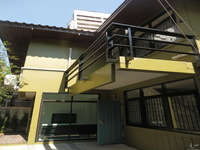 2 bdr Villa for rent in Bangkok - Ploenchit