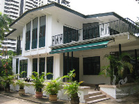 3 bdr Villa for rent in Bangkok - Phrom Phong