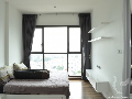 1 bdr Condominium for short-term rental  Bangkok - Prakanong