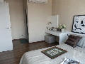 1 bdr Condominium for short-term rental in Bangkok - Prakanong