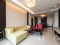 3 bdr Apartment for short-term rental in Bangkok - Ekkamai