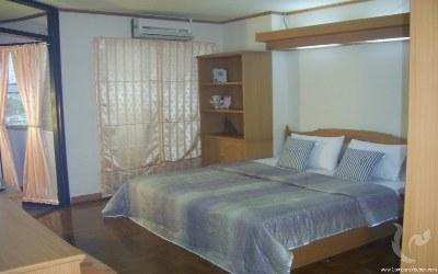 Condominium 1ch Muang - Chiang Mai