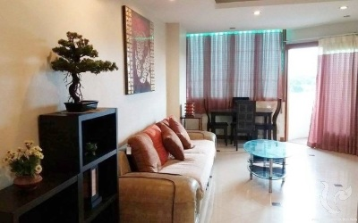Nice Condo for Sale Near Train Station (Nueang, Chiang Mai)