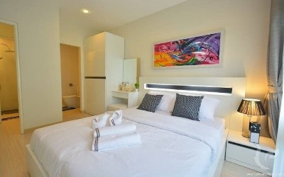 Luxury Condo For Rent ( Hang Dong Chiang Mai )