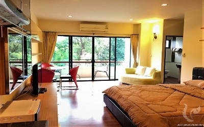 Lovely and Cozy Condo For SALE (Chang Phueak Chiang Mai )