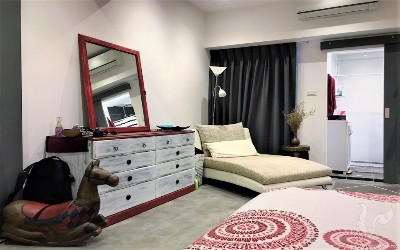 Spacious Decorated 1 Bedroom condo for Sale ( Huay Kaew, Chiang Mai )
