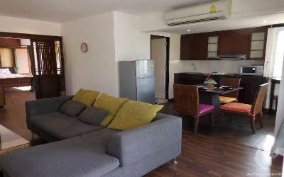 Nice 1 bedroom of 91 sqm
