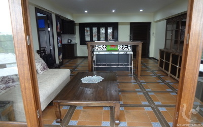 spacious condo of 65 sqm for rent