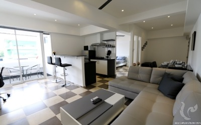 Fully renovated, furnished and equipped 54 sqm for sale with 6% incomes.