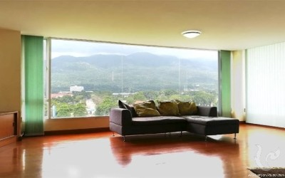 Spacious Condo with Stunning View for Sale in Nimman
