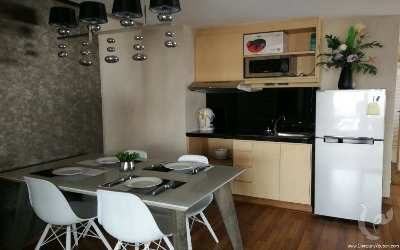 Condo with Great Value for Sale in Nimman