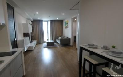 Appartement moderne sur Nimmanheimin