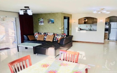 Spacious Condo for Rent close to Nimman (Mueang, Chiang Mai)