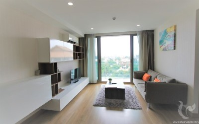 Modern Condo for Sale at Nimman