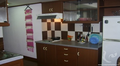 CH-C-3bdr-1, 3 bdr Condominium Chiang Mai - Center