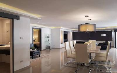 Luxury 3 bedroom condo for sale at Hillside 4 Condominium
