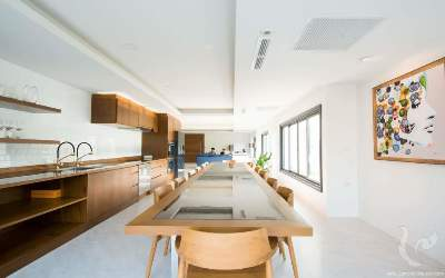 Super Swanky Condo for Sale ( Muang, Chiang Mai )