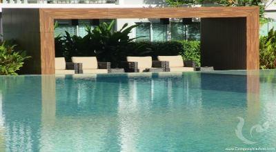 1 bdr Condominium Chiang Mai -