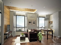 1 bdr Condominium for sale in Chiang Mai -