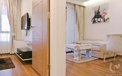 Appartment of 33sqm to rent